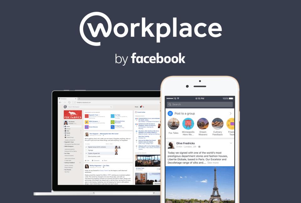 01-title-image facebook workplace kullanıma sunuldu! Facebook Workplace Kullanıma Sunuldu! 01 title image