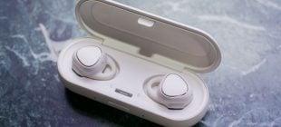 Samsung Kablosuz Kulaklık Üretecek!
