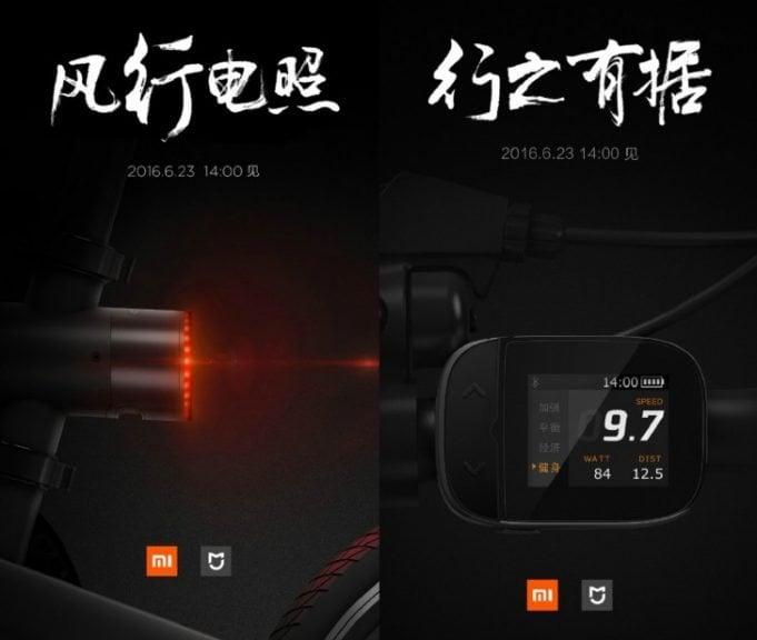 1 Xiaomi'nin Yeni Akıllı Bisikleti! Xiaomi'nin Yeni Akıllı Bisikleti! 1