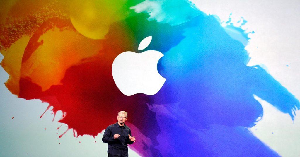Apple Güvenliği Artırıyor! Apple Güvenliği Artırıyor!
