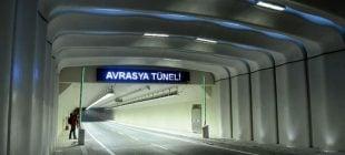 Avrasya Tüneli 4.5G İle Buluşuyor!
