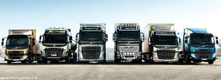 14111 volvo tırları sürücüsüz olarak yola Çıkacağı günü bekliyor! Volvo Tırları Sürücüsüz Olarak Yola Çıkacağı Günü Bekliyor! 14111