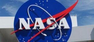 NASA Aracının Göktaşı Yolculuğu Başladı!