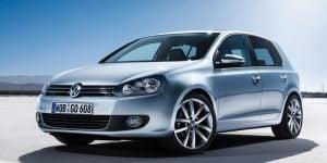 Volkswagen Krizi Golf Üretimini Durdurdu!