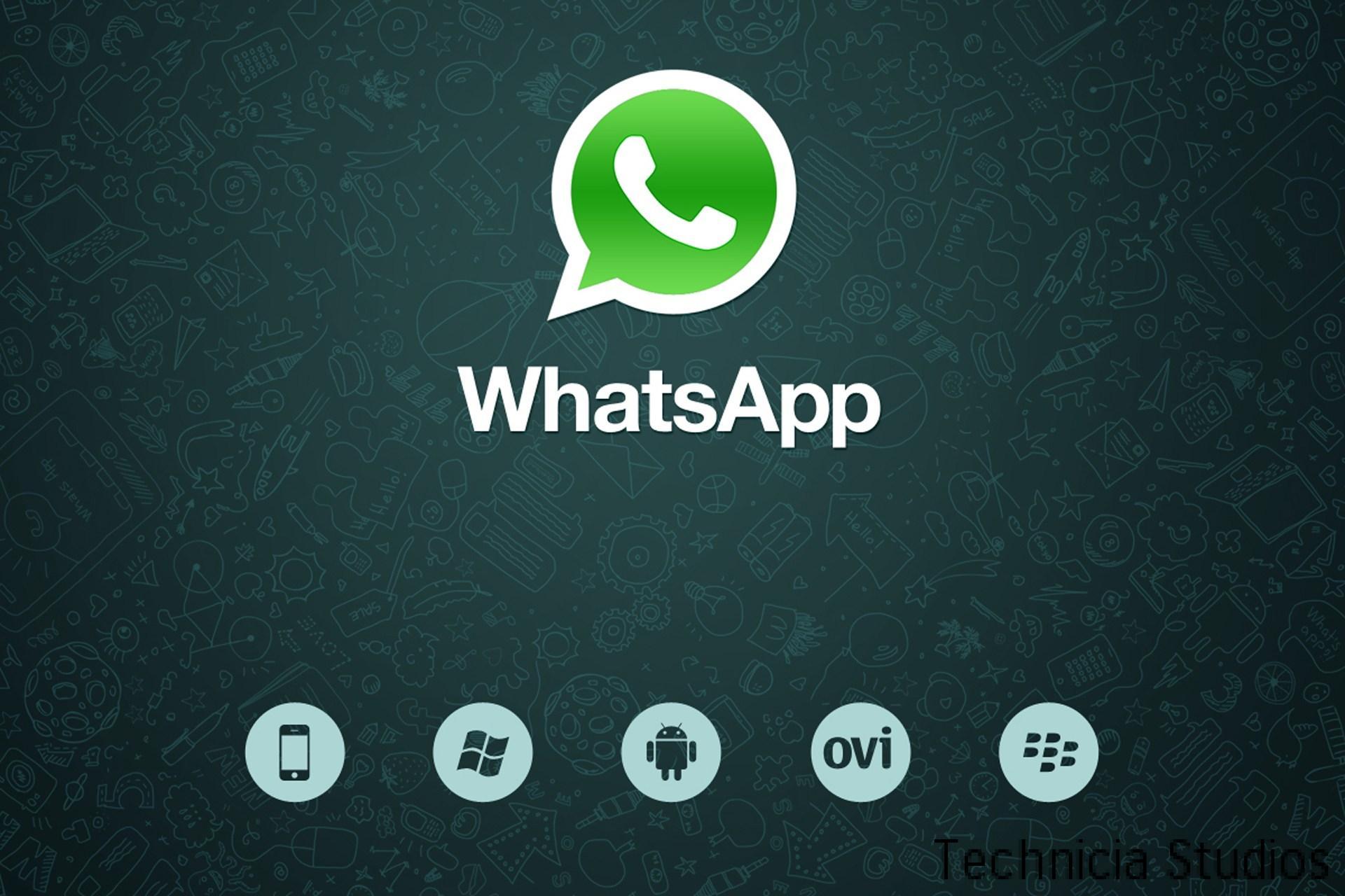 WhatsApp Mesajlarını Bilgisayardan okuma
