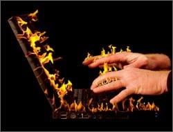Laptoplarda Isınma Önemli Mi ? laptoplarda ısınma