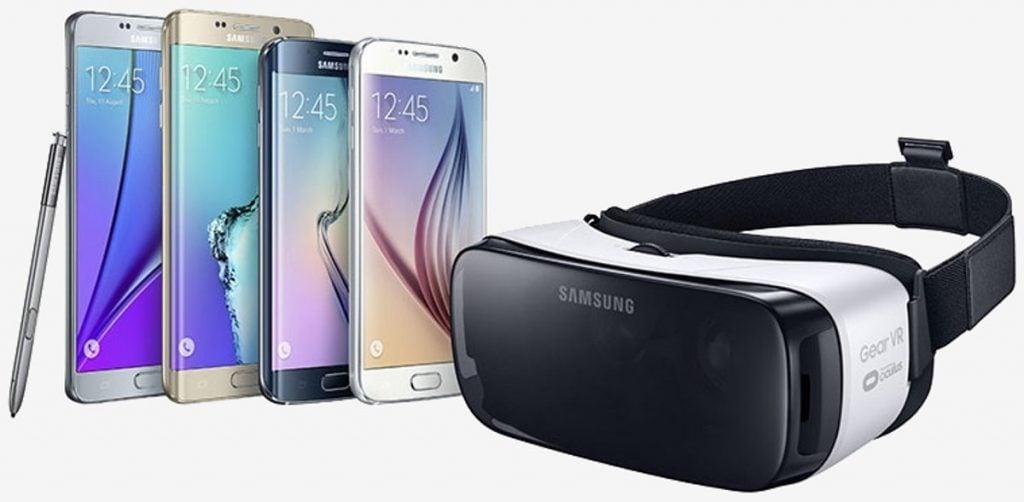 Samsung, Gear VR Kullanıcılarına Gamepad Üretecek