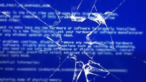 mavi ekran hatası ve çözümleri [object object] Mavi Ekran Hatası mavi ekran sorunu 300x169