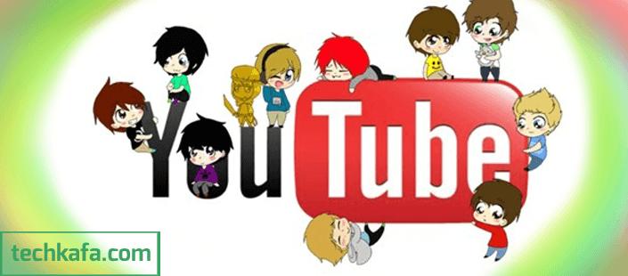 Youtube Kids Çocuklar İçin Geliştirildi