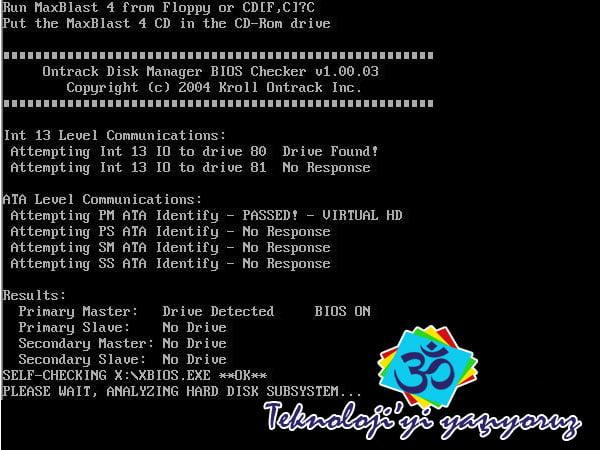 Maxblast 4 Kullanımı Resimli Anlatım [object object] Maxblast 4 Kullanımı Resimli Anlatım 4