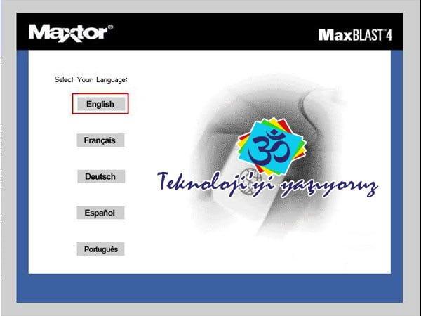 Maxblast 4 Kullanımı Resimli Anlatım [object object] Maxblast 4 Kullanımı Resimli Anlatım 6