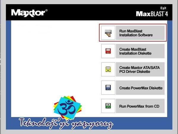 Maxblast 4 Kullanımı Resimli Anlatım [object object] Maxblast 4 Kullanımı Resimli Anlatım 7