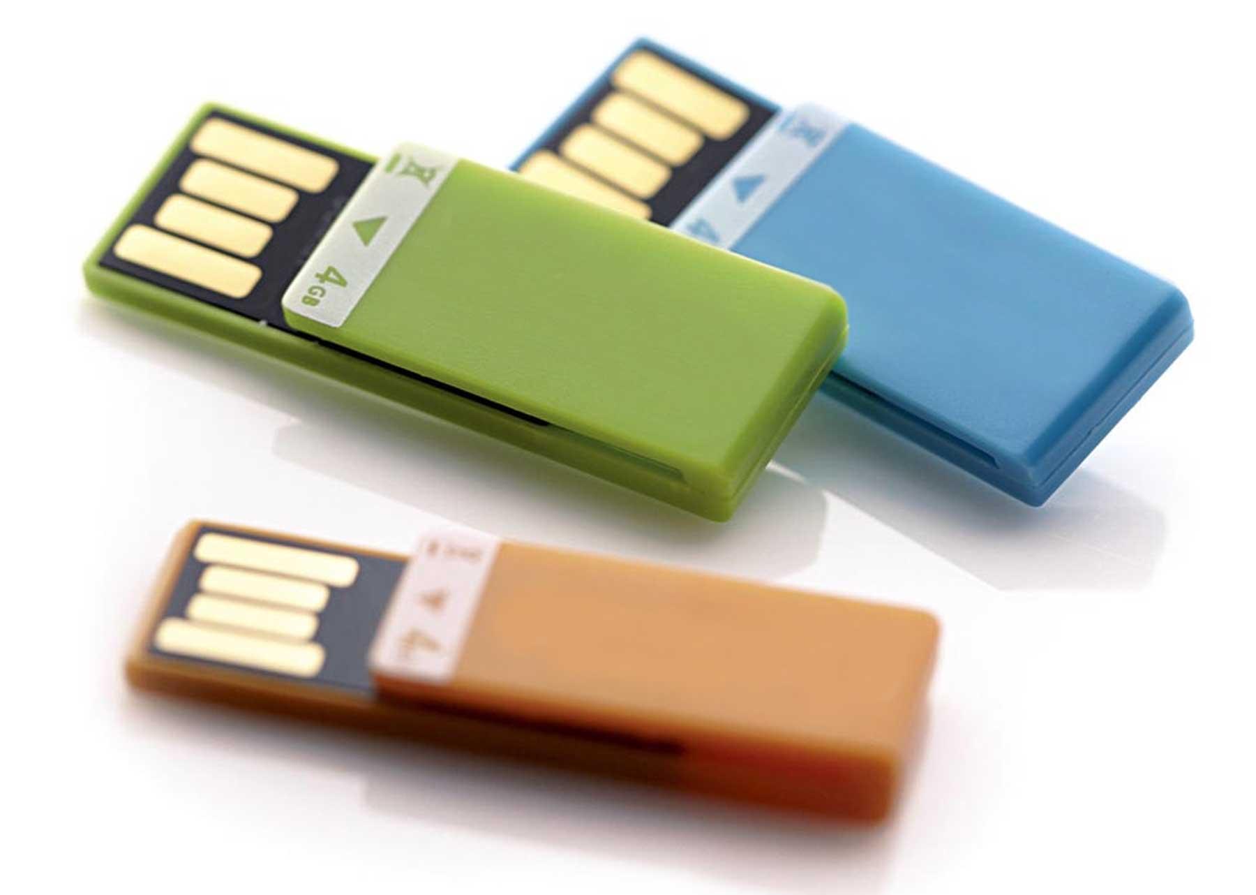 Çin'den Flash Disk Almak