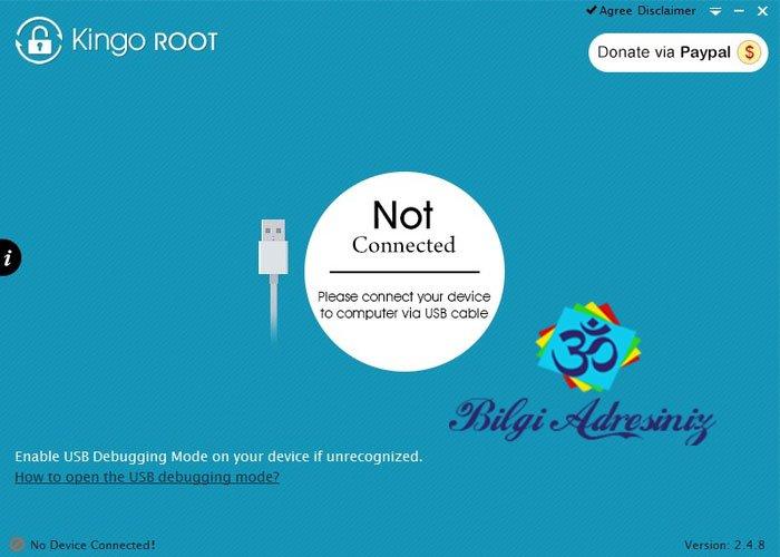 Telefona Root Atma telefona root atma Telefona Root Atma (Tüm Telefonlar İçin) scr 1408345559 700x500