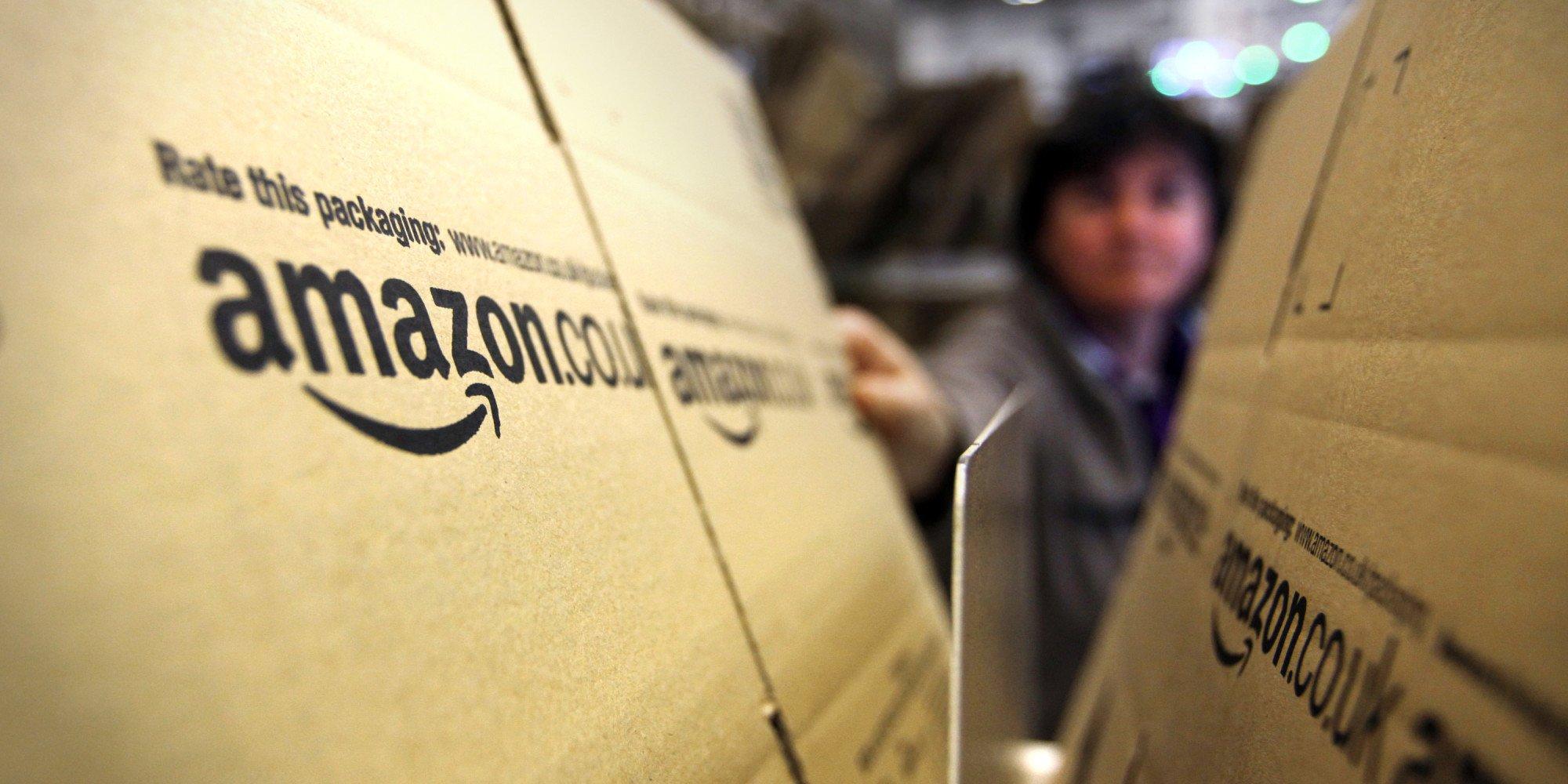 Amazon Hesaplarınız Tehlikede