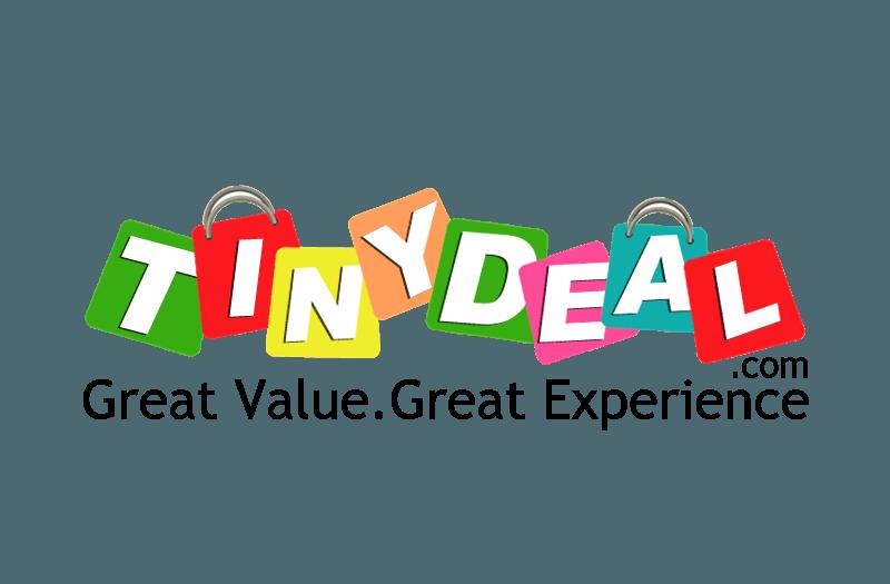 Çin Alışveriş Sitesi TinyDeal.com