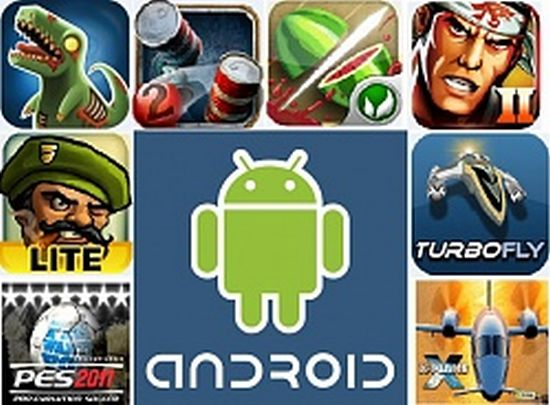 Android Oyunlar