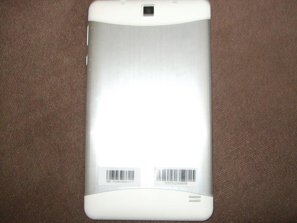 Reeder A7S Metal Kasa Telefon Özelliği