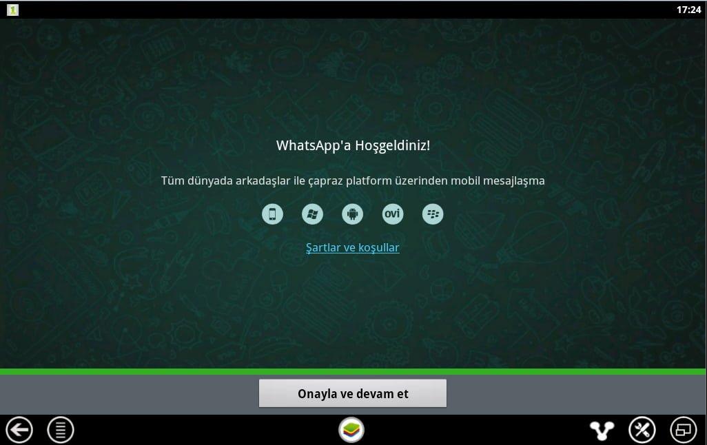 Yeni Whatsapp Tuzağı