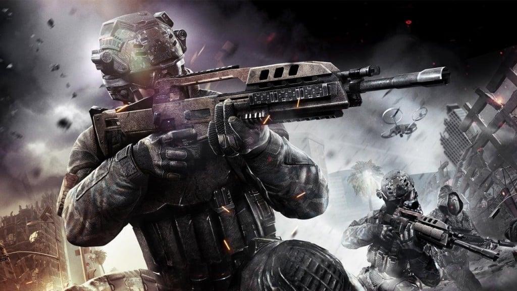 Call Of Duty Black Ops 3 Ücretsiz Oldu! Call Of Duty Black Ops 3 Ücretsiz Oldu