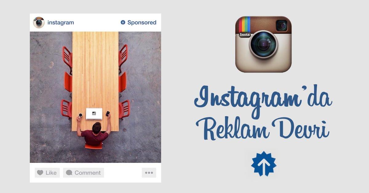 Instagram'a Nasıl Reklam Veriliyor?
