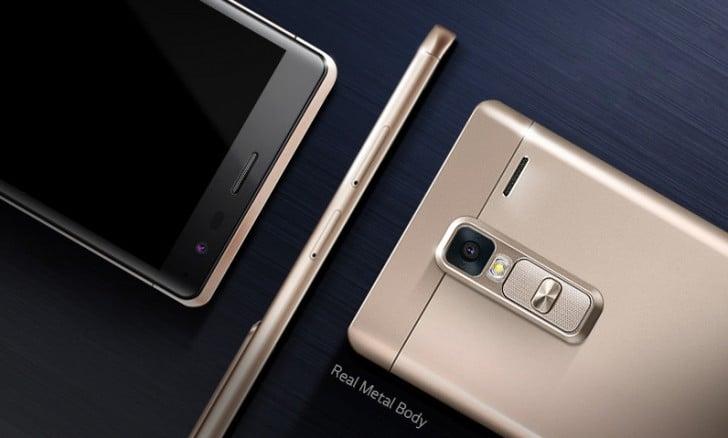 LG G5'in Ekranı Sürekli Açık Kalacak