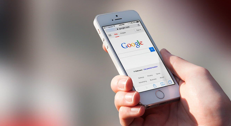 Google Mobil Sayfaları Hızlandırdı