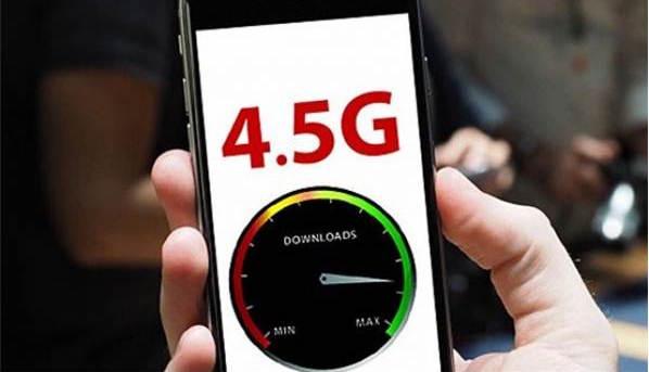 Şehirlere Göre 4.5G ile Ulaşabileceğiniz Hızlar!