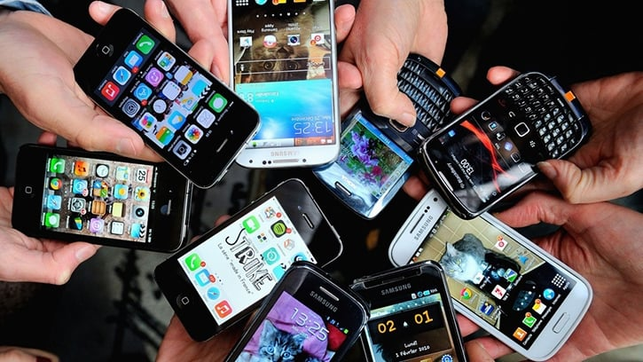 1 Nisandan İtibaren 4.5G'yi Destekleyecek Telefonlar! 4.5G'yi Destekleyecek Telefonlar