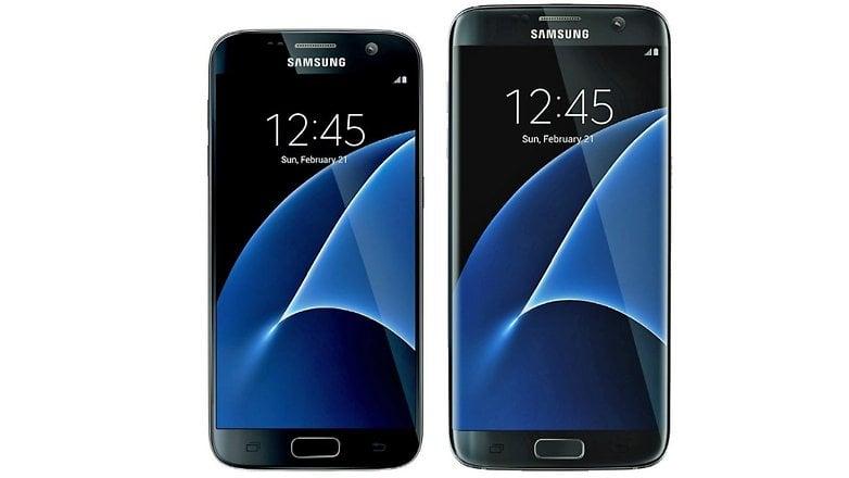Galaxy S7 Serisi İnanılmaz Batarya Performansı Sunuyor Samsung Galaxy S7 Fiyatı Samsung Galaxy S7 Fiyatı Açıklandı Galaxy s7 s7 edge leak 01 w782