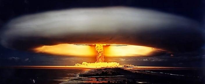 Tarihte Görülen En Etkili Nükleer Silahlar
