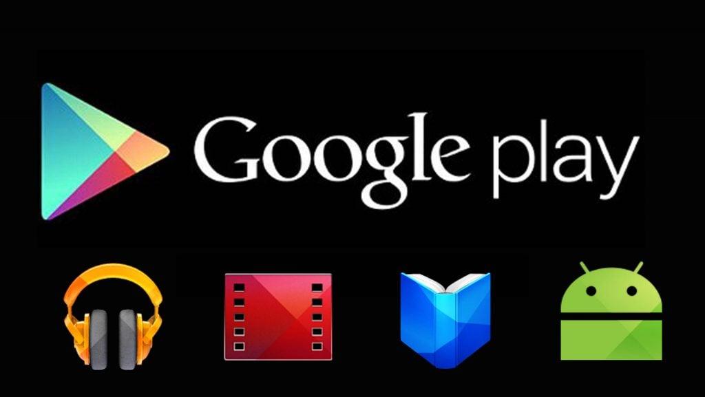Google Play'in En Meşhur Uygulamaları