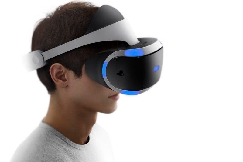 Sanal Gerçeklik Sektörünün Yeni Ürünü Huawei VR!