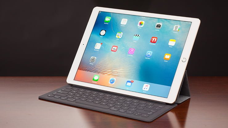 Apple'dan Yeni 9.7 inç iPad Pro!