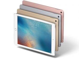 Apple'dan Yeni 9.7 inç iPad Pro Apple'dan Yeni 9.7 inç iPad Pro