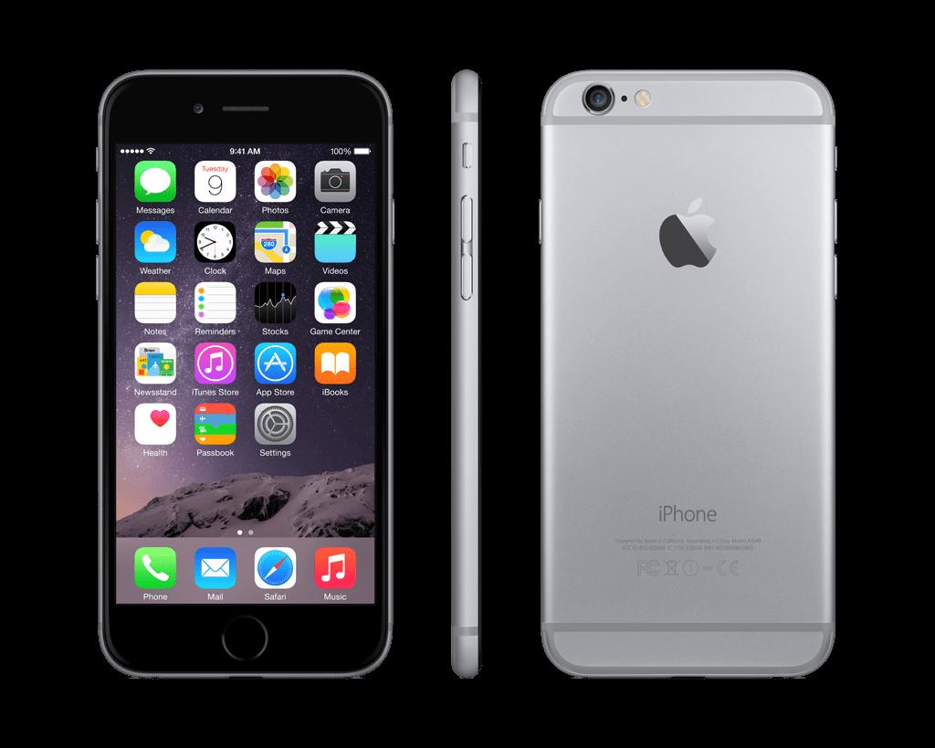 iPhone Parça Üretimini Azaltma Kararı Aldı  iPhone Parça Üretimini Azaltma Kararı Aldı! iPhone6 PureAngles SpGry US EN SCREEN 1 1024x819