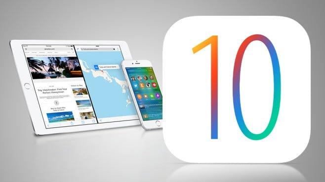 iOS 10 ile Gelecek Hayal Kırıklığı