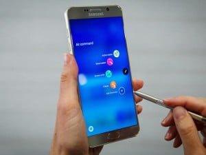 Galaxy Note 6'nın İşlemcisiyle İlgili Son İddia galaxy note 6'nın İşlemcisiyle İlgili son İddia