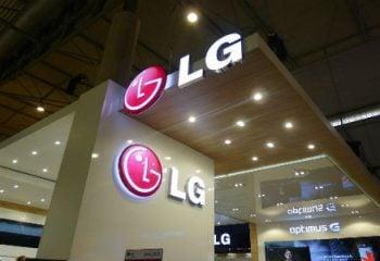 LG Katlanabilir Telefon Patenti Aldı!