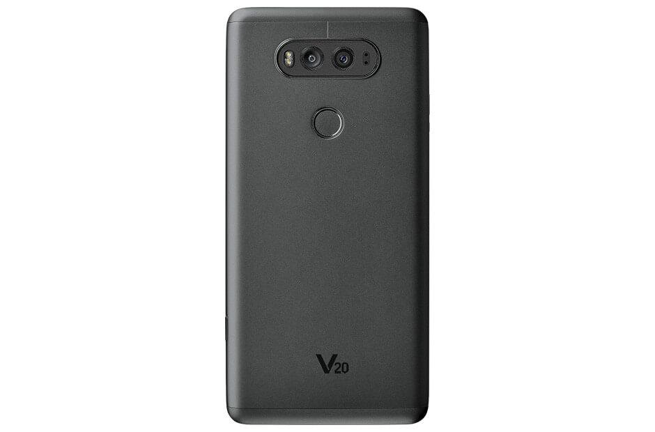 Akıllı Telefon Sektörünün Yeni Gözdesi: LG V20 İncelemesi!