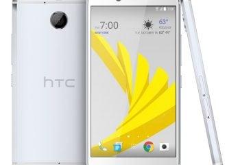 Kulaklık Girişine Veda Eden Yeni İsim HTC Bolt!