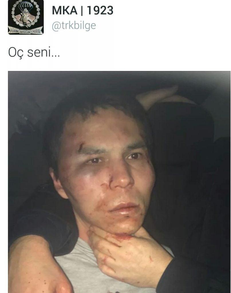 reina saldırganı yakalandı son dakika Reina Saldırganı Yakalandı Son Dakika İşte Görüntüler e20585b7 42a2 4ff3 b785 f1becda003b6 807x1024