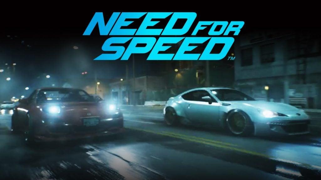 Yeni Need For Speed İçin Geri Sayım Ne zaman Başlayacak?