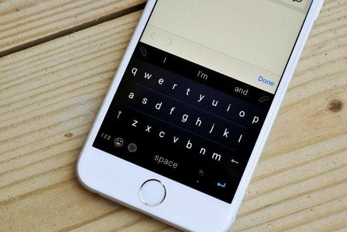 362998 Google'ın iOS İçin Hazırladığı Klavye: Gboard! Google'ın iOS İçin Hazırladığı Klavye: Gboard! 362998