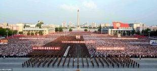 Youtube Kuzey Kore'yi Engelledi!