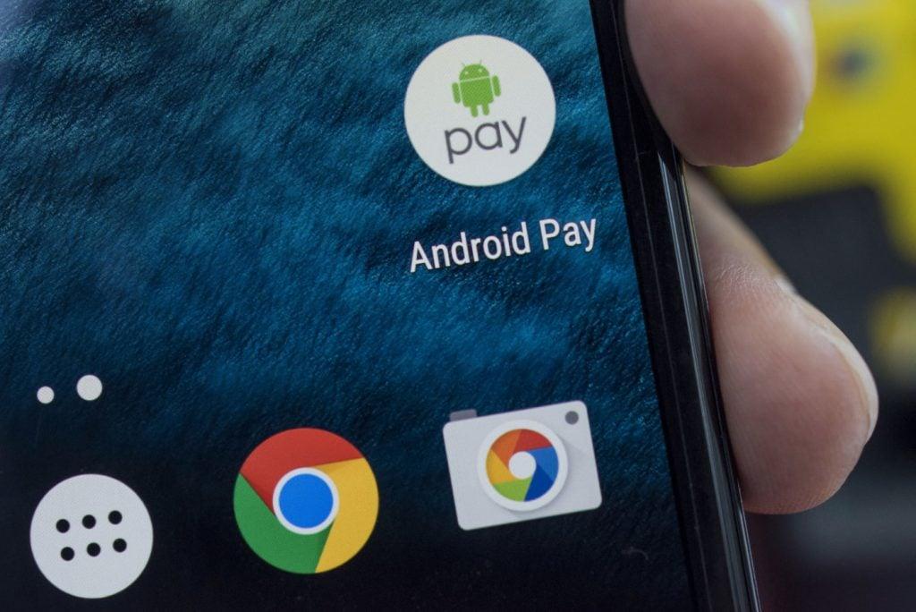 Android Pay Diğer Ülkelerde de Kullanılabilecek! Android Pay Diğer Ülkelerde de Kullanılabilecek! Android Pay Diğer Ülkelerde de Kullanılabilecek! 475030720 1024x684