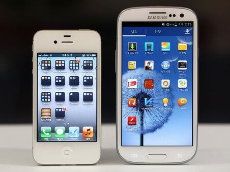 65103-94811-apple-vs-samsung Apple & Samsung Davasında Sona Gelindi!