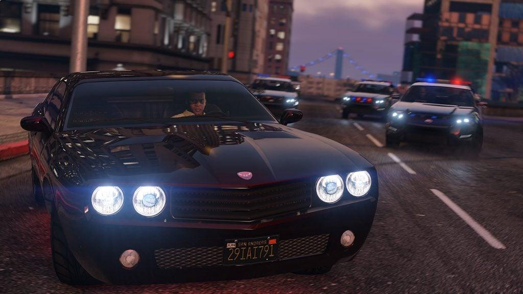 Grand Theft Auto Online Güncellemesi! Grand Theft Auto Online Güncellemesi! Grand Theft Auto Online Güncellemesi! 813qgmlcuLL 1024x576