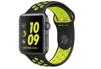 Apple Watch 2 Nike+ Edition Satışa Çıkarılıyor!