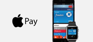 Apple Pay İle Alışveriş Kolaylaşıyor!